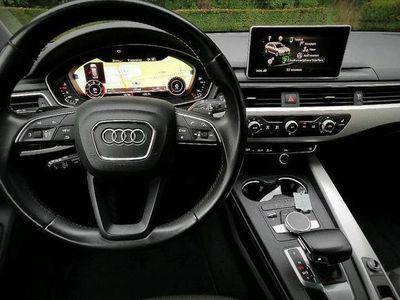 usado Audi A4 2.0 Tdi 190cv