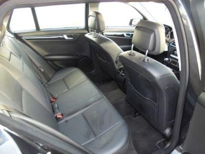 usado Mercedes C200 CDI Station