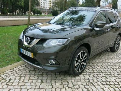 usado Nissan X-Trail 1.6 DCI CONNECTED SPECIAL EDITION