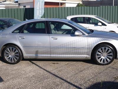 usado Audi A8 3.0 TDi V6 quattro Tip. (233cv) (4p)