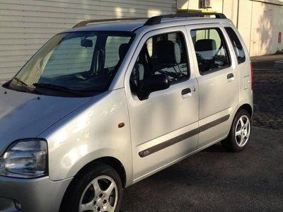 usado Suzuki Wagon R ligeiro