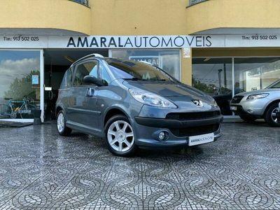 usado Peugeot 1007 1.4 HDi Trendy