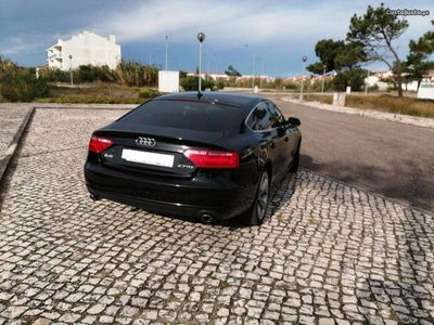 usado Audi A5 SD
