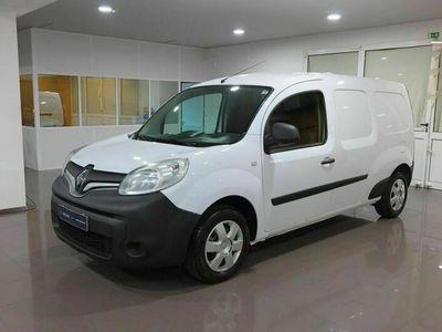 usado Renault Kangoo 1.5 dCi Maxi 3L Fibrada
