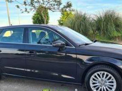 usado Audi A3 Gasóleo