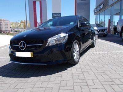 usado Mercedes A180 CDi BE Edition Urban