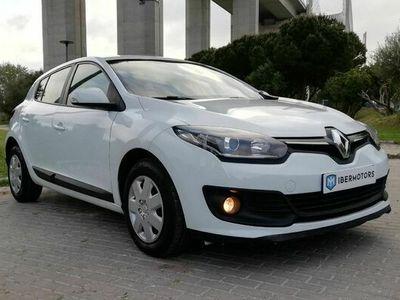 usado Renault Mégane 1.5 Dci Van 110cv - IVA DEDUTÍVEL!!!