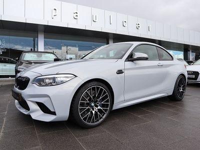 usado BMW M2