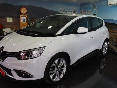 usado Renault Scénic 1.5 DCI ENERGY BUSINESS