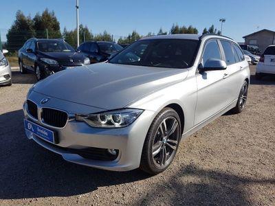 usado BMW 320 D Touring (PELE)
