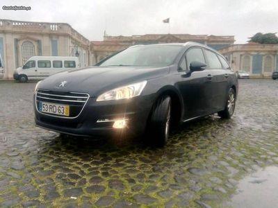 usado Peugeot 508 1.6. diesel