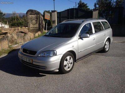 usado Opel Astra 1.7 DTI -