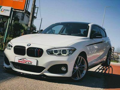 usado BMW 120 Coupé d Pack M Auto
