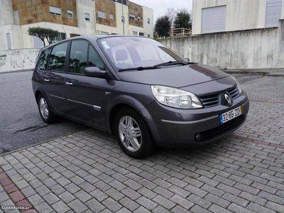 usado Renault Grand Scénic 1.5 DCI 100cv -