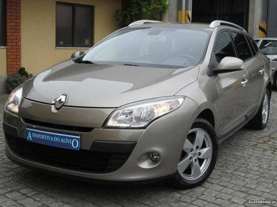usado Renault Mégane 1.5 DCI BREAK DYNAM. -