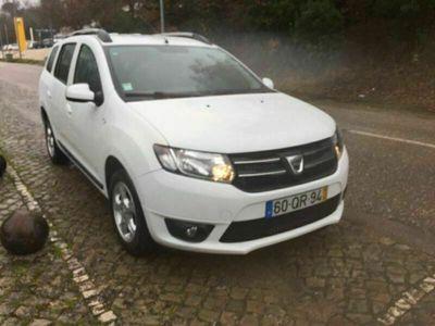 usado Dacia Logan LoganMC 0.9 TCe SL 10 Anos Bi-Fuel
