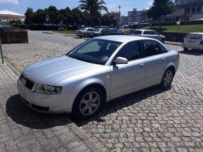 usado Audi A4 1.9 130cv