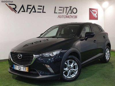 usado Mazda CX-3 1.5 SKYACTIV-D