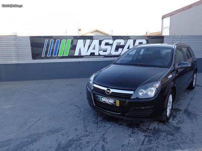 brugt Opel Astra 1.7 CDTI