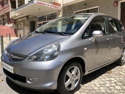 usado Honda Jazz Financiamento - 110.000 Km