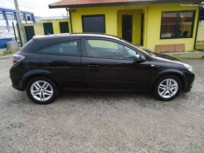usado Opel Astra GTC 1.7 CDTI -