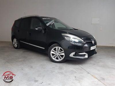 usado Renault Grand Scénic 1.6 Dci Bose Edition