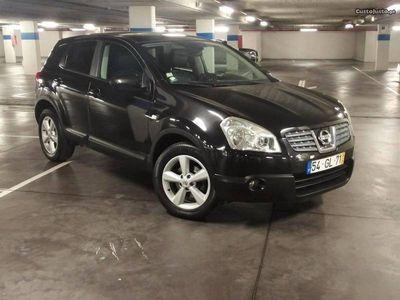 usado Nissan Qashqai 2.0 DCI 150cv