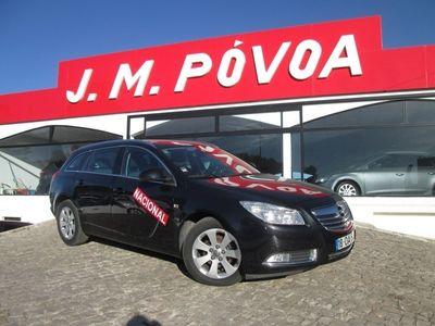 usado Opel Insignia ST 2.0 CDTI EXECUTIVE S/S