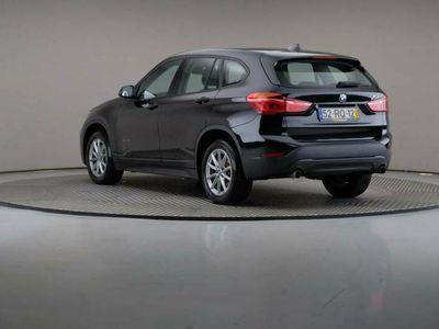 usado BMW X1 20 d sDrive Auto