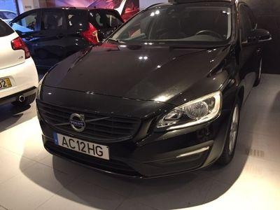 usado Volvo V60 2.0 D3 momentum