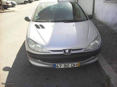 gebraucht Peugeot 206 2061.1