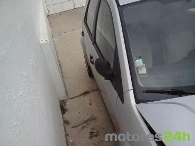 usado Ford Fiesta 1.4 Ghia Durashift EST