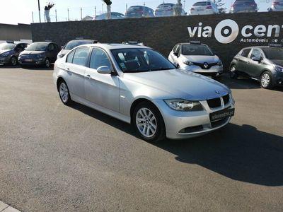 gebraucht BMW 320 D EXCLUSIVE 163CV