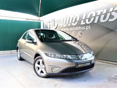 usado Honda Civic 1.4 Sport (83cv) (5p)