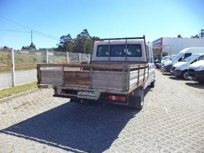 brugt Ford Transit 115 CAB/TRIPLA
