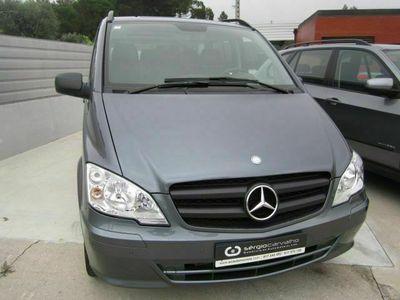 usado Mercedes Vito 122 CDI