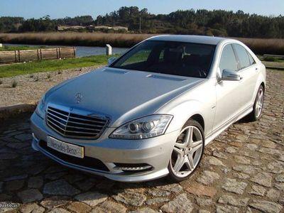 usado Mercedes S250 CDI AMG 204 CV