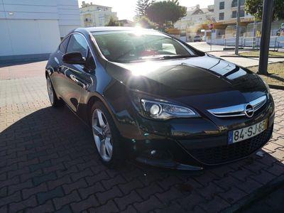 usado Opel Astra GTC GTC 1.7 DIESEL S/S GPS