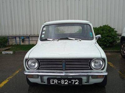 usado Mini Clubman Saloon MK II