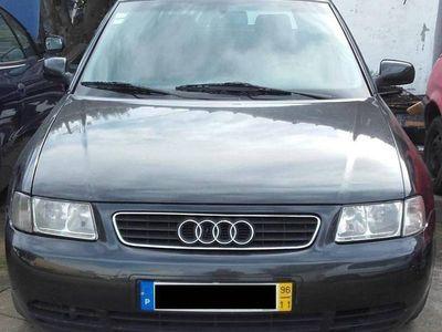 usado Audi A3 1.8 sport -