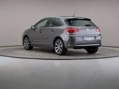 usado Citroën C4 1.6 BlueHDi Feel Edtion, 1.6 BlueHDi Feel Edition