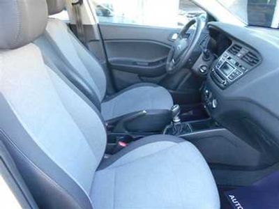usado Hyundai i20 1.1 CRDi Access
