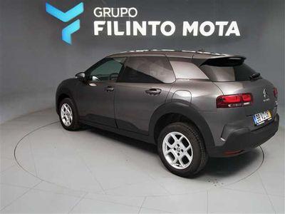 "usado Citroën C4 Cactus [""1.5 bluehdi feel""]"