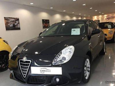 gebraucht Alfa Romeo Giulietta 2.0 JTDM 140cv