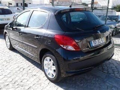 usado Peugeot 207 1.4 HDi Premium (68cv) (5p)