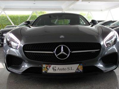 usado Mercedes AMG GT S S