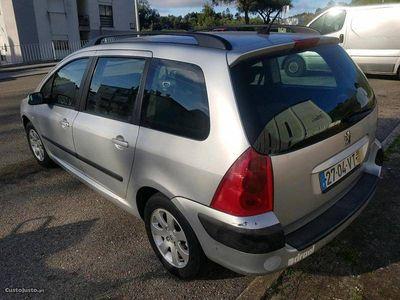 gebraucht Peugeot 307 1.6 Gasolina