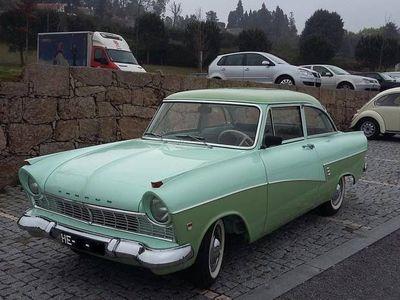 usado Ford Taunus 17M P2