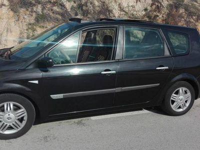 usado Renault Grand Scénic 1.9 DCI - 120 Cv -