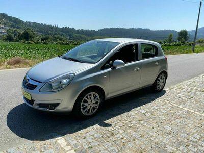 usado Opel Corsa 1.2 Gasolina